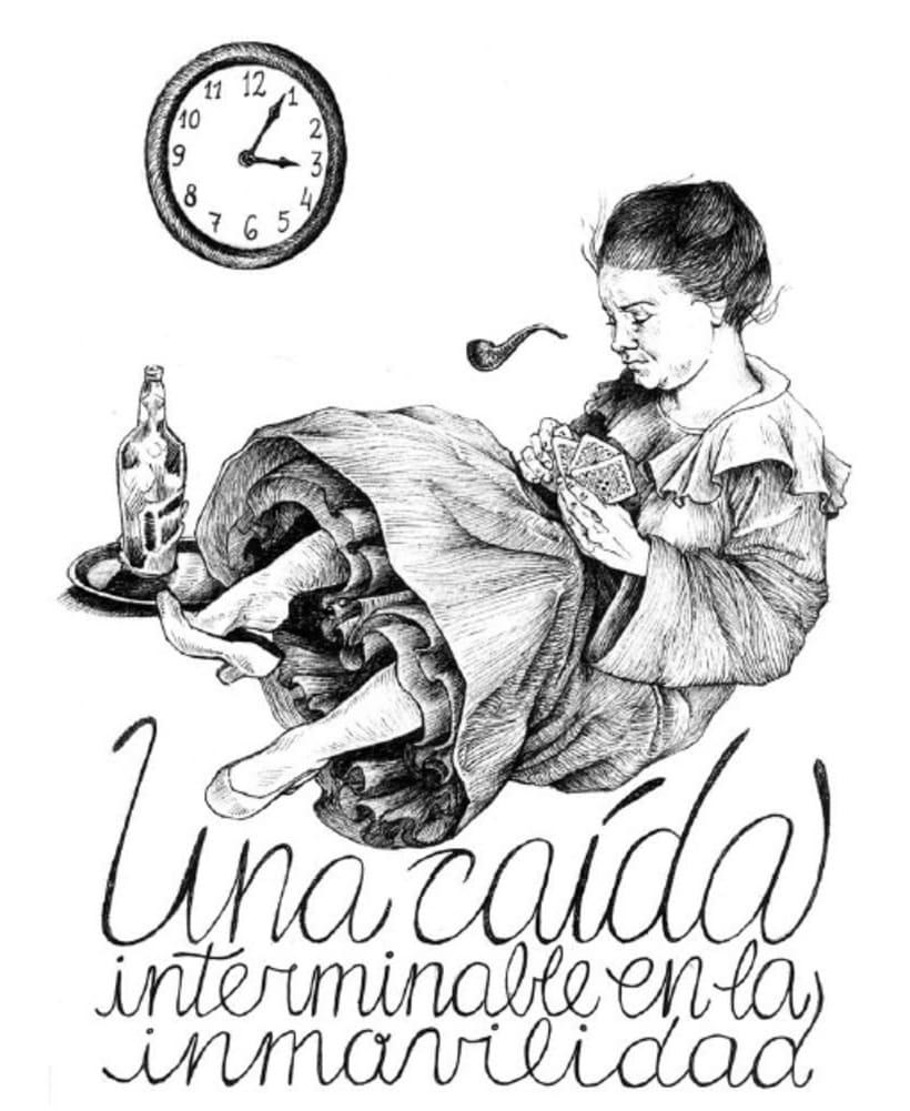Rayuela ilustrada: Grabados e ilustraciones 2