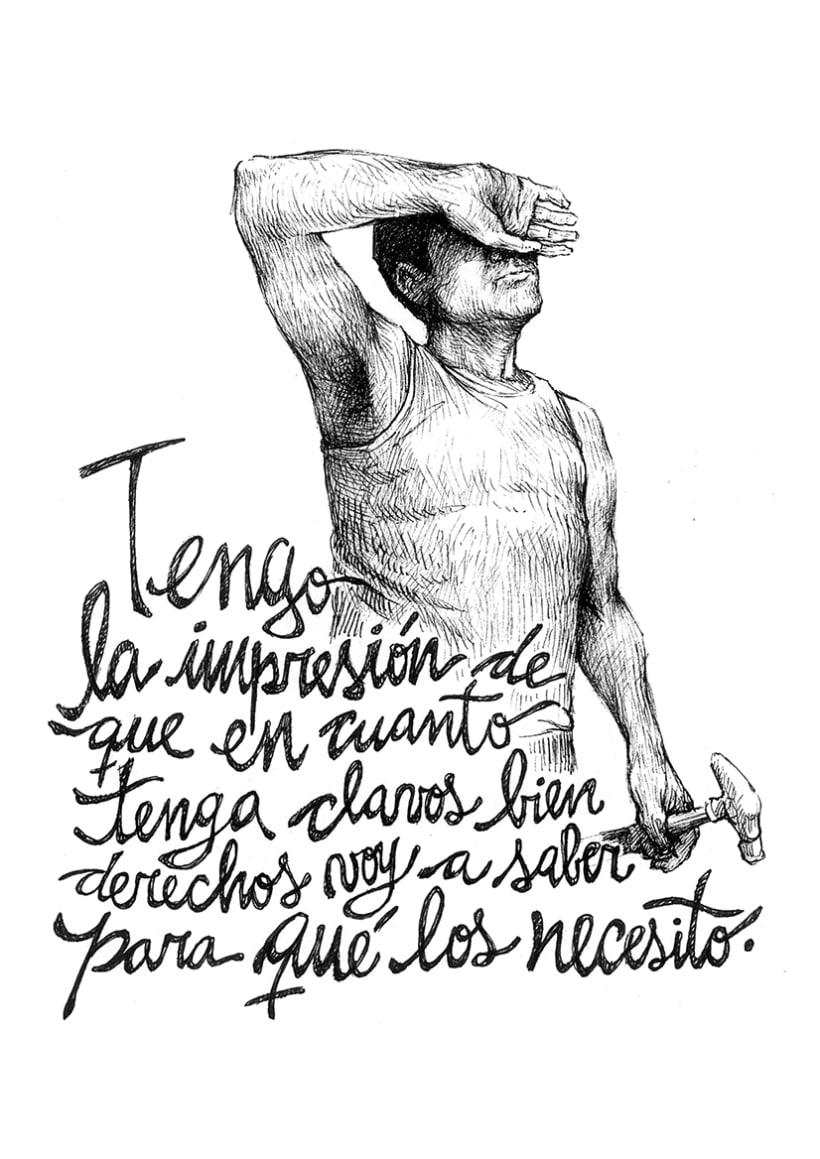 Rayuela ilustrada: Grabados e ilustraciones 4