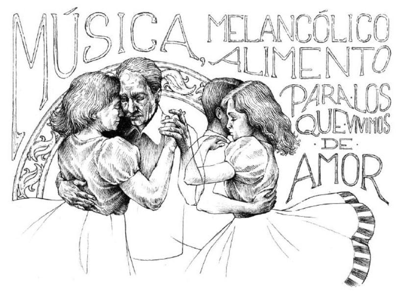 Rayuela ilustrada: Grabados e ilustraciones 8