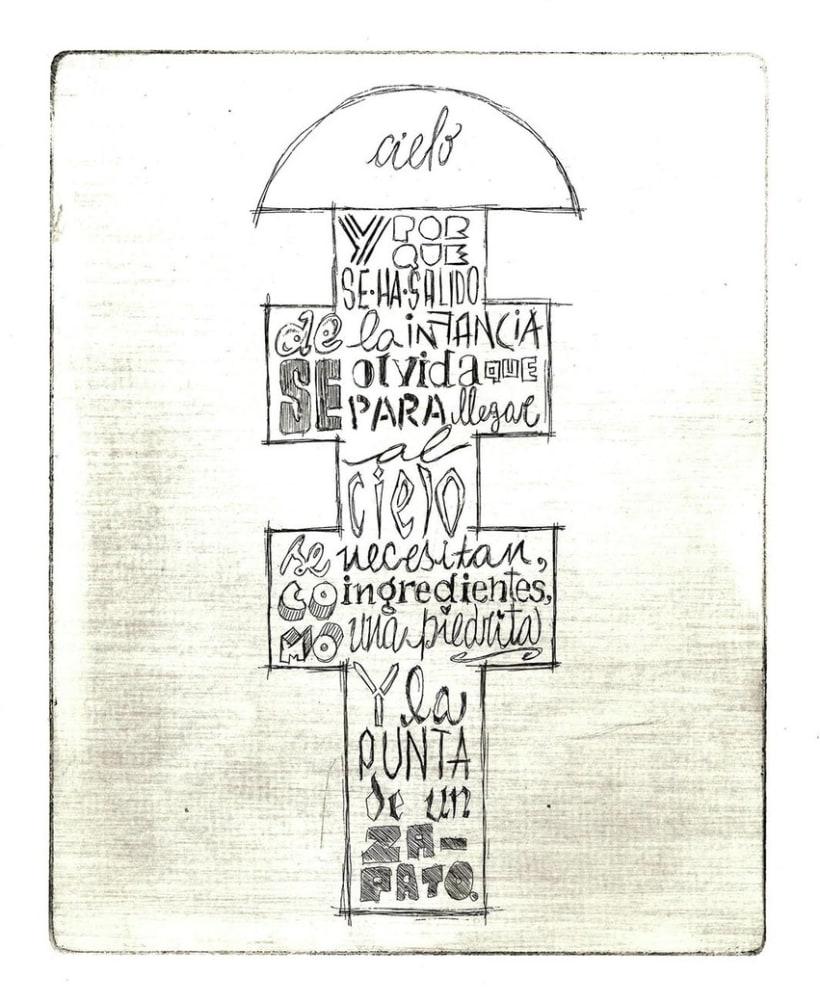 Rayuela ilustrada: Grabados e ilustraciones 9