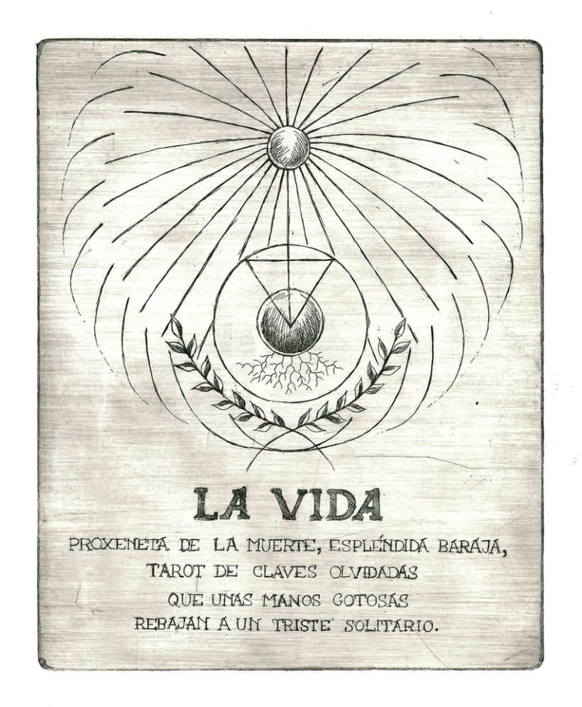 Rayuela ilustrada: Grabados e ilustraciones 15