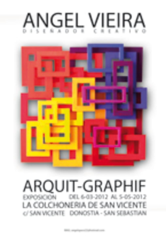 Arquit-graphif -1