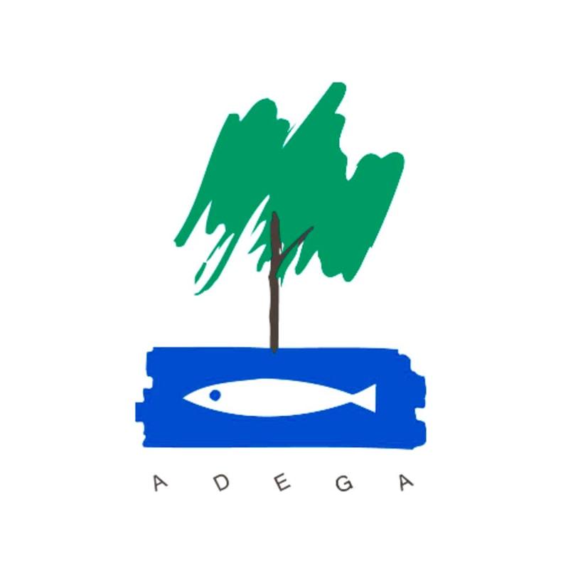 Marca para Asociación para defensa ecolóxica galega (ADEGA) 1987 0