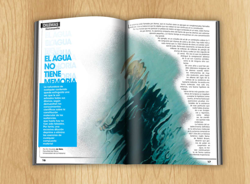 Editorial / Revista Juventud Técnica 3