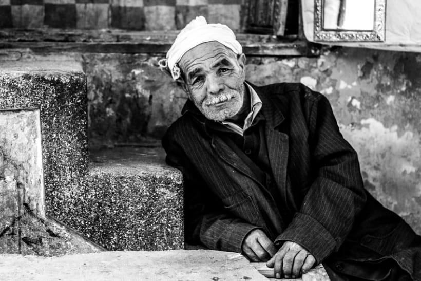 Los rostros de Marruecos 0