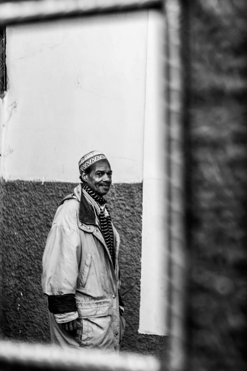 Los rostros de Marruecos 2