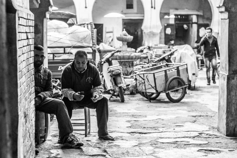 Los rostros de Marruecos 4