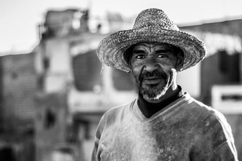 Los rostros de Marruecos 6