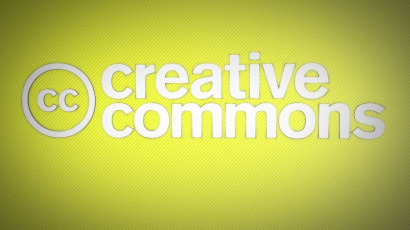 Creative Commons licensed content 1