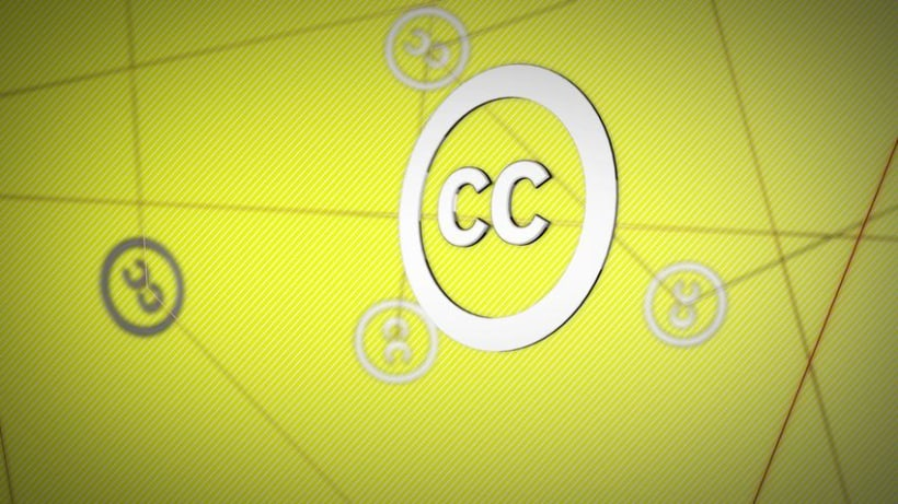 Creative Commons licensed content 2