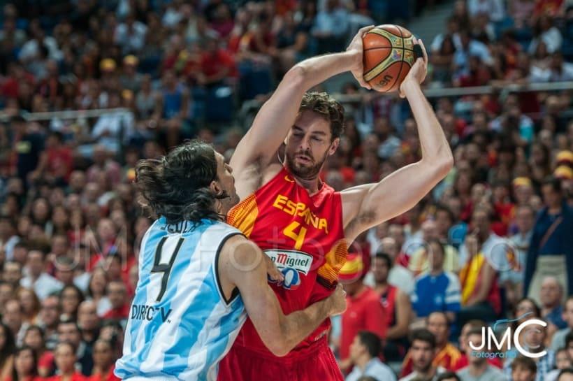Baloncesto 6