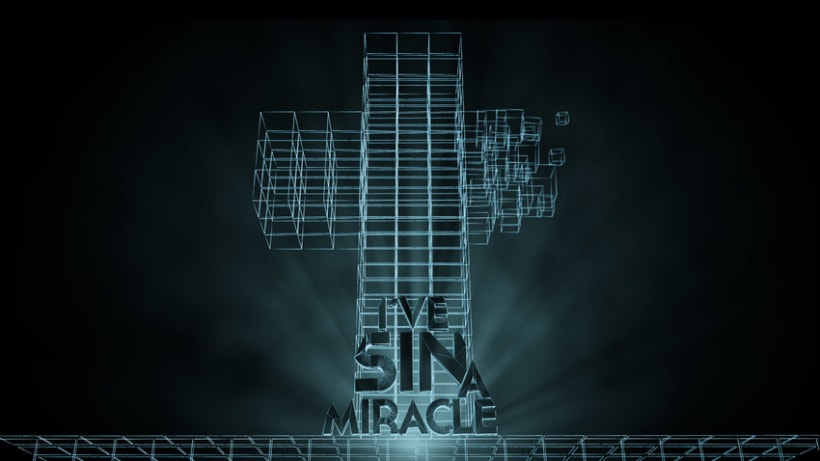 I´VE SIN (SEEN) A MIRACLE 3