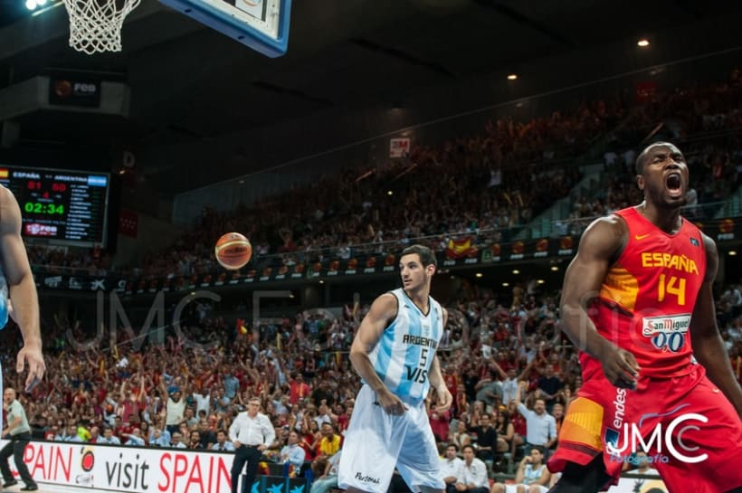 Baloncesto 13