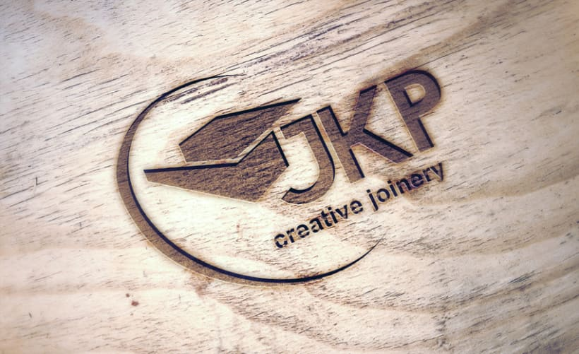 JKP Creative Joinery 0