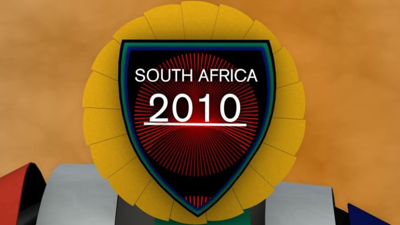 South Africa World Cup 4