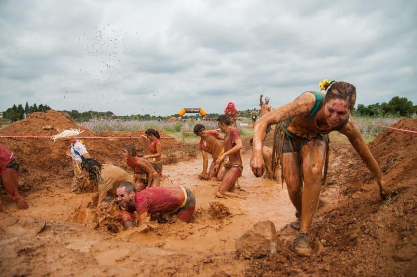 Crazy Race. 4