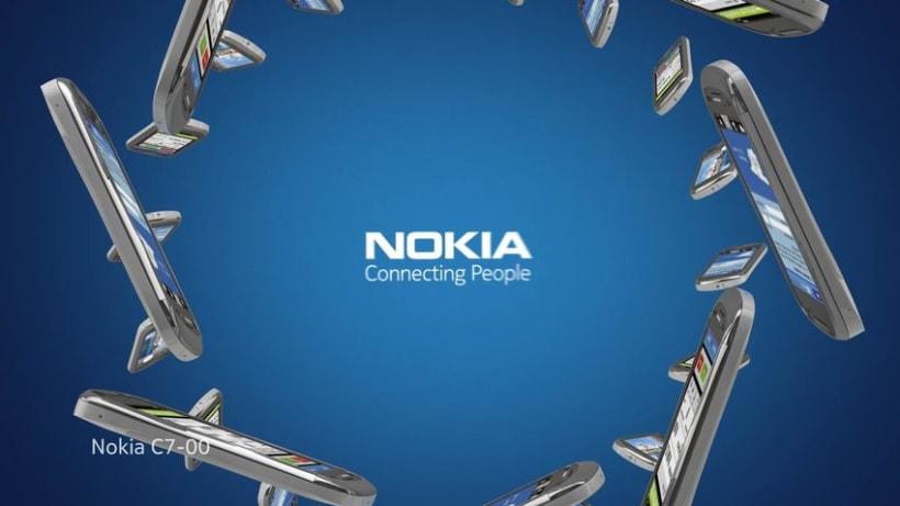 Nokia C7 4