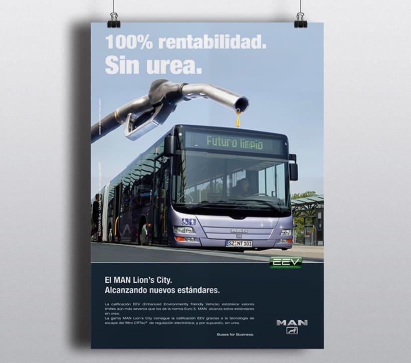 MAN Truck & Bus 1