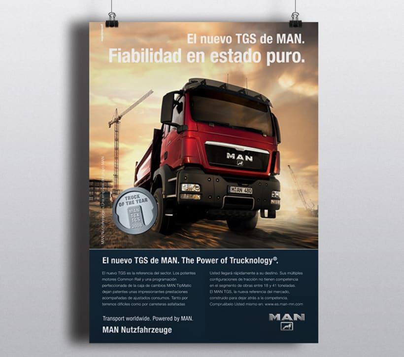 MAN Truck & Bus 0