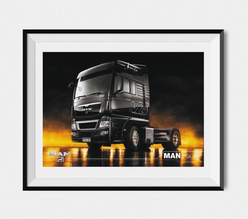 MAN Truck & Bus 3