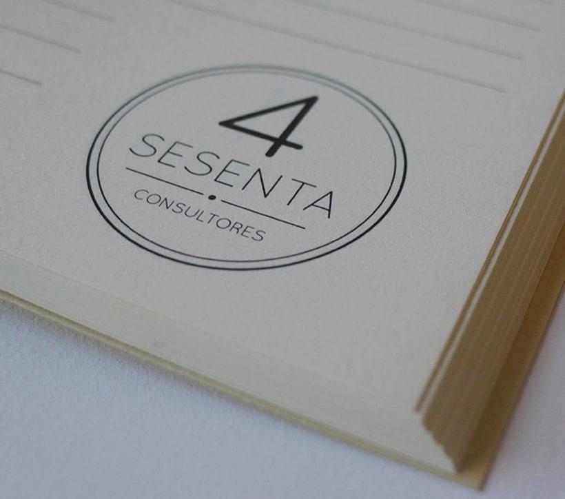 Branding 4 Sesenta Consultores 2