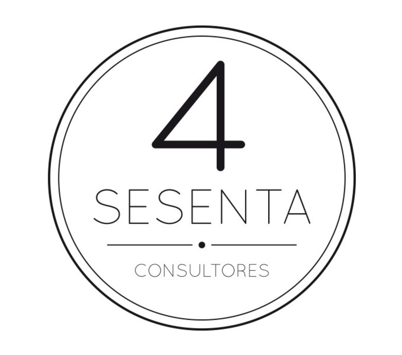 Branding 4 Sesenta Consultores 1