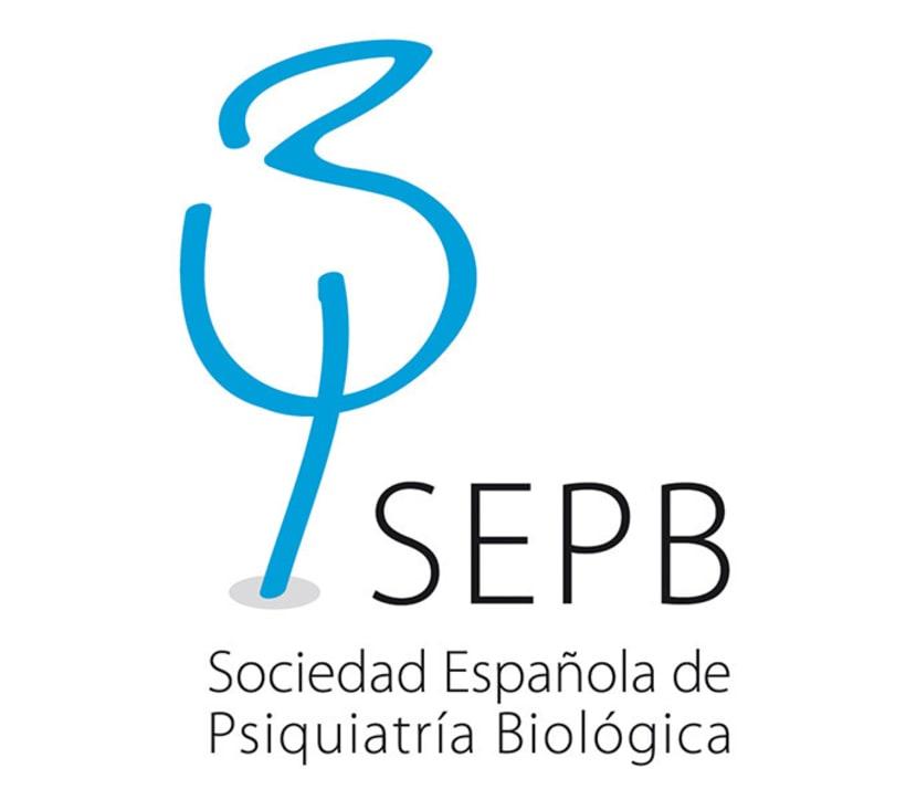Branding Sociedad Española de Psiquiatría Biológica 0
