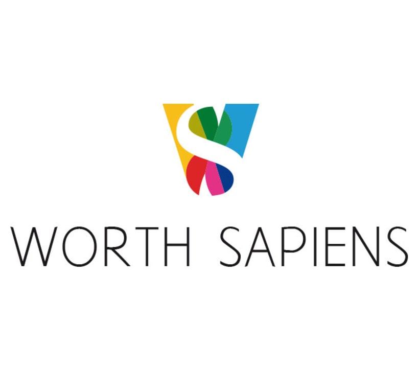 Branding Worth Sapiens 1