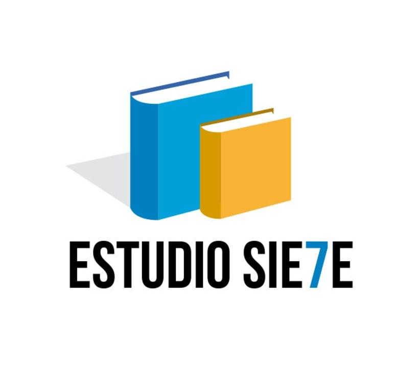 Branding Estudio Siete 1