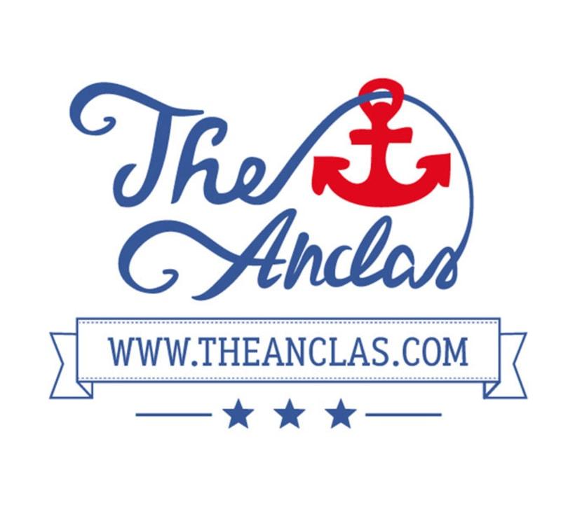Branding The Anclas 0