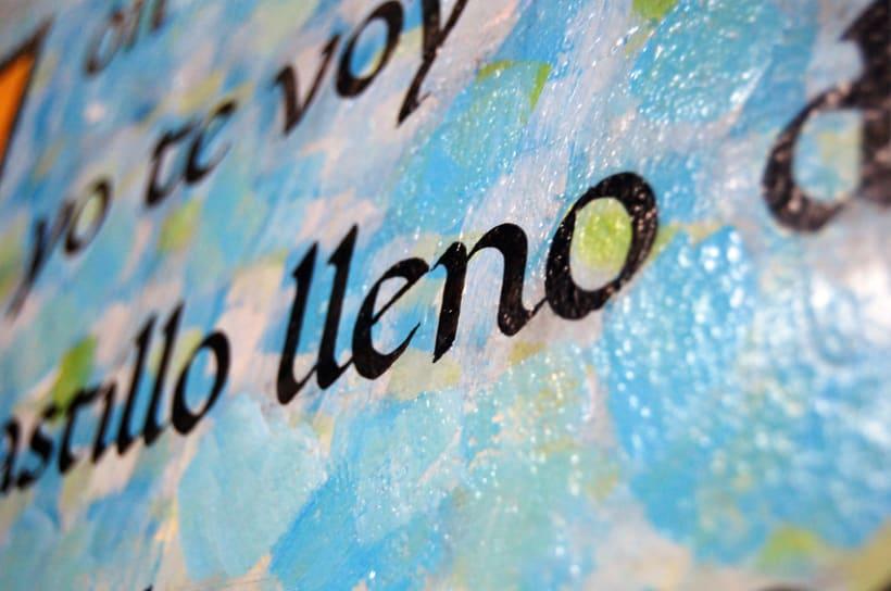 Mural Castillo.  4