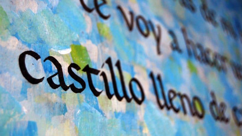 Mural Castillo.  5