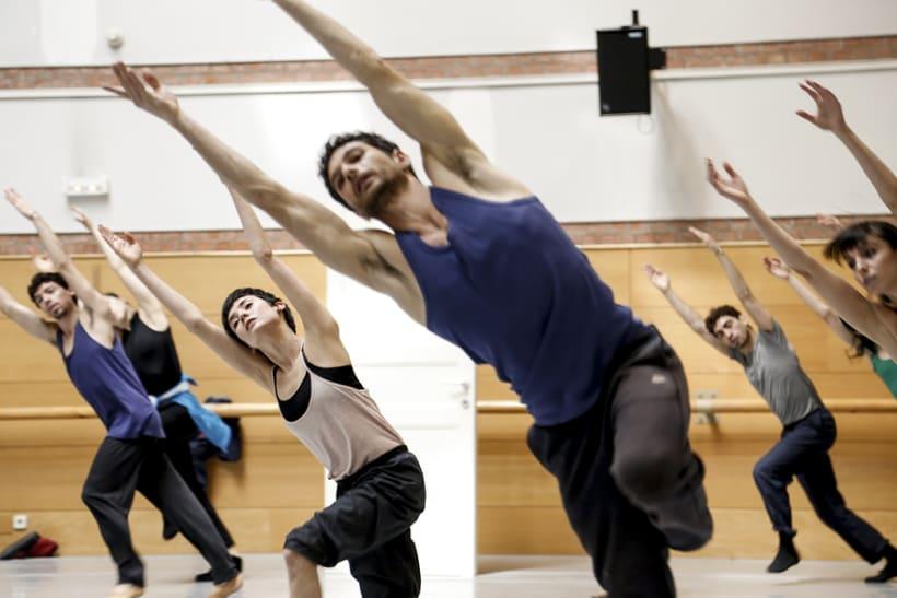 Compañía Nacional de Danza 3