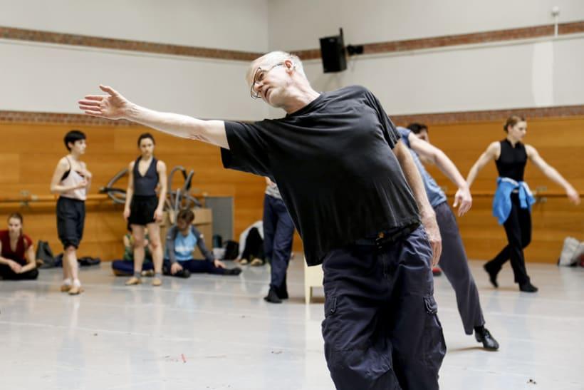Compañía Nacional de Danza 4
