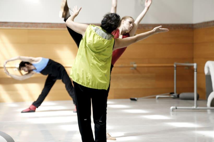 Compañía Nacional de Danza 5