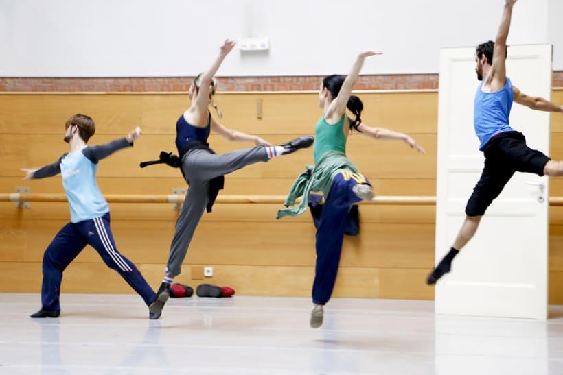 Compañía Nacional de Danza 7