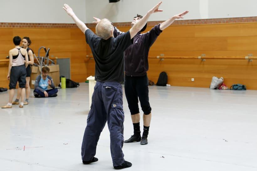 Compañía Nacional de Danza 8