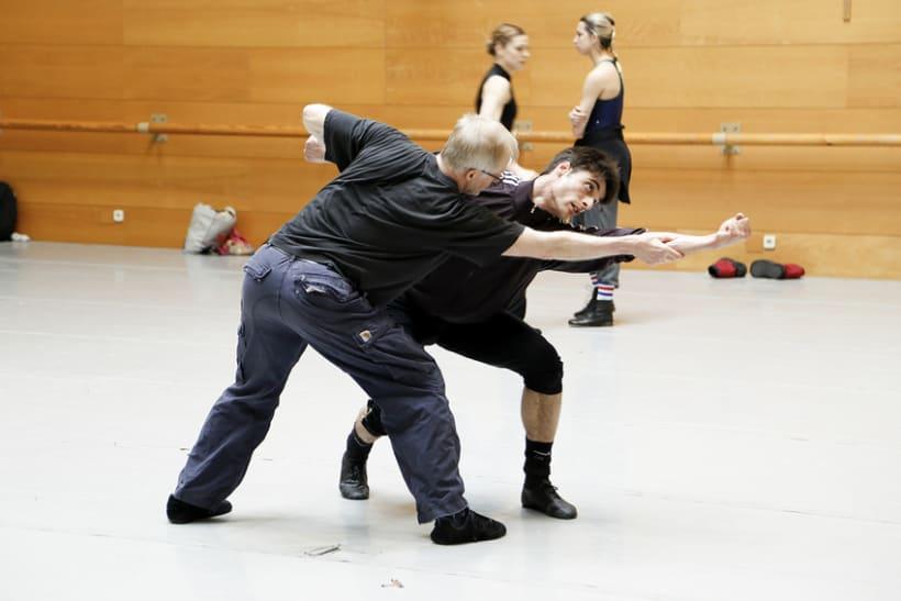 Compañía Nacional de Danza 9