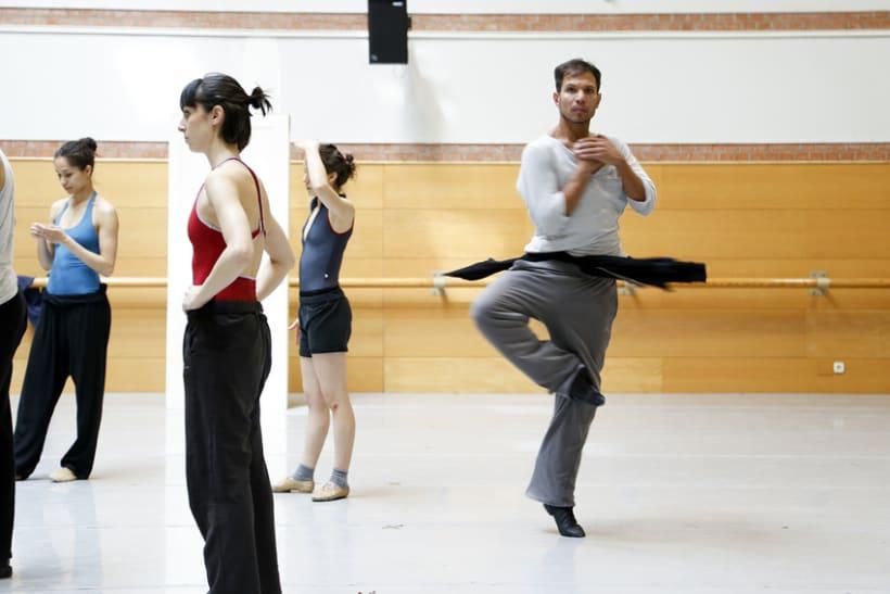 Compañía Nacional de Danza 12