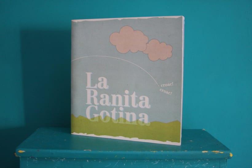 La Ranita Gotina 1