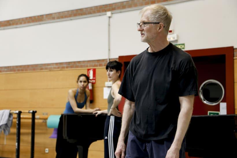 Compañía Nacional de Danza 11