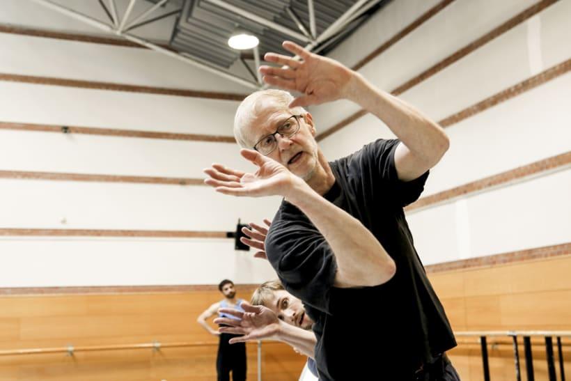 Compañía Nacional de Danza 10