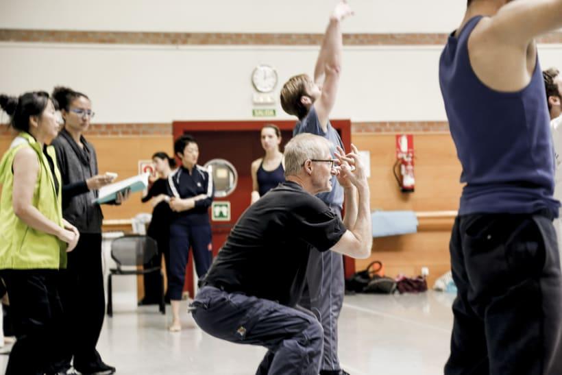 Compañía Nacional de Danza 13