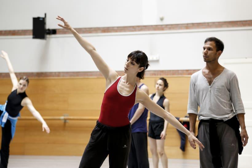 Compañía Nacional de Danza 14
