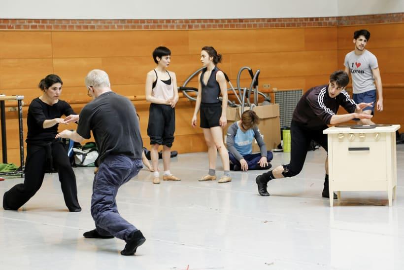 Compañía Nacional de Danza 16