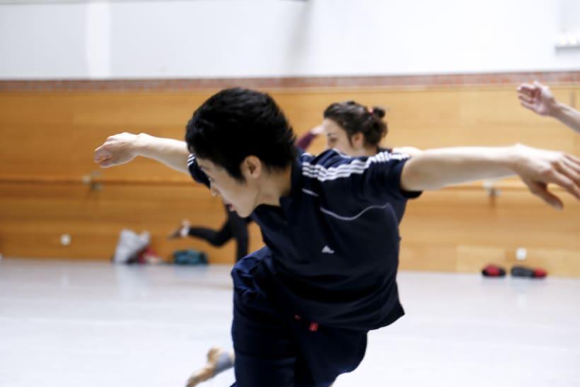 Compañía Nacional de Danza 18