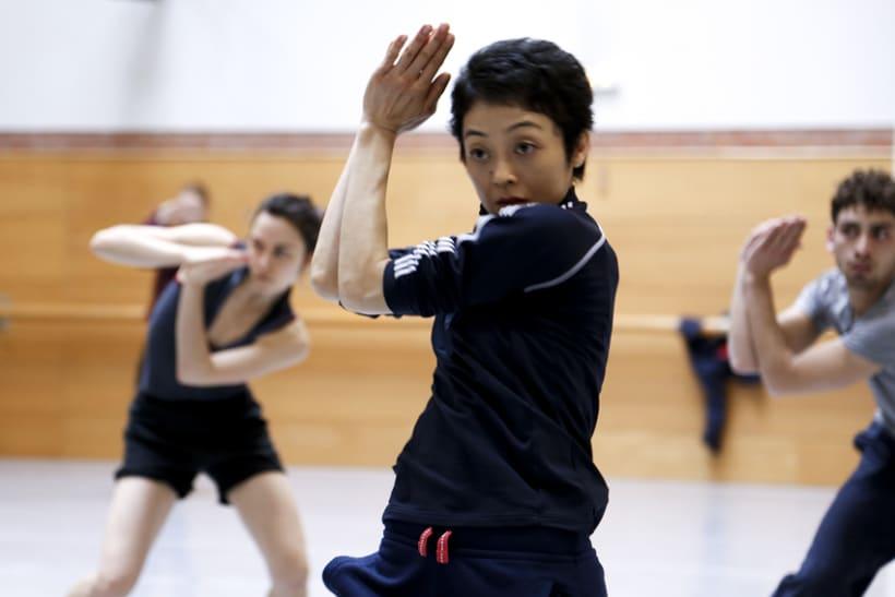Compañía Nacional de Danza 17