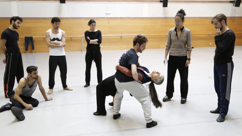 Compañía Nacional de Danza 19