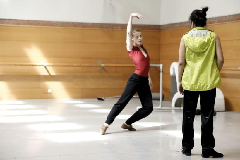 Compañía Nacional de Danza 20