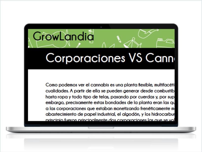 Revista interactiva Growlandia 3